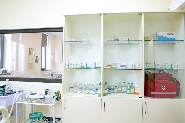 """Какие препараты используют в клинике """"Вектор-плюс""""?"""