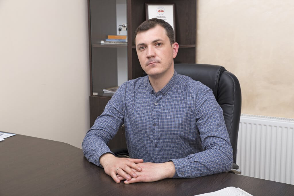 Нацынец Вадим Йосифович